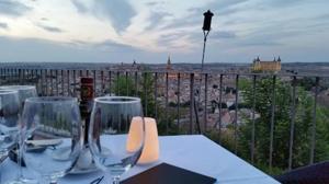 «Cómete Toledo», gratis en los mejores restaurantes