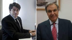 El PP multará a David Pérez y Luis Peral por faltar a la votación de la ley contra la «LGTBfobia»