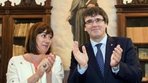 El Gobierno balear dice que el fomento del catalán no implicará «ninguna imposición»