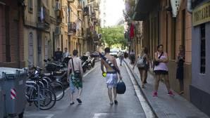 La Barceloneta no mejora