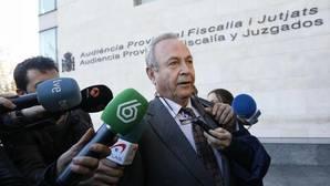 Castro, el azote contra la corrupción balear
