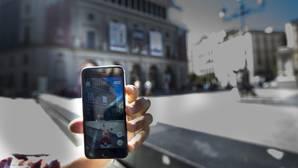 Los Pokémon toman Madrid: los usuarios comparten sus primeras capturas en Twitter