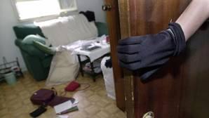 Madrid sufre medio centenar de robos al día