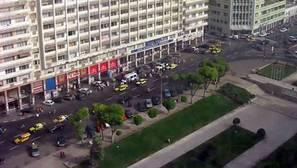 21 detenidos por falsificar pasaportes de Senegal en Tenerife