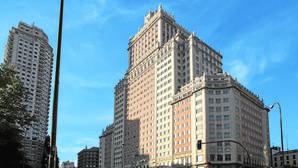 Wanda vende el Edificio España y lo deja en manos de un grupo «especulador»