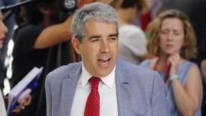 Convergencia registra el Grupo Parlamentario Catalán en el Congreso