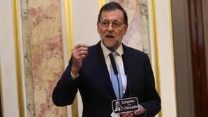 Rajoy y Theresa May coinciden en que el Brexit no puede perjudicar a británicos y españoles