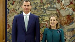 El Rey cita en tres días a los políticos y cierra la ronda el próximo jueves con Rivera, Iglesias, Sánchez y Rajoy