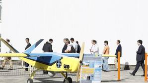 La inversión en el aeródromo de Rozas se eleva hasta 150 millones