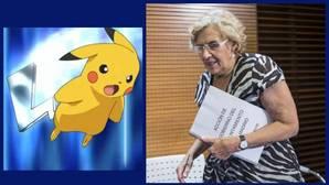 Carmena autoriza a 5.000 personas cazar pokémons en la Puerta del Sol