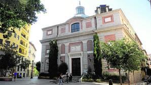 Santiago y San Juan Bautista: El «kilómetro cero» del peregrino de Madrid