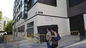 Arganzuela y Salamanca disparan el precio de los pisos en Madrid capital