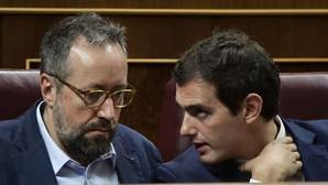 Girauta denuncia amenazas de muerte en Twitter: «Tiene sus horas contadas»