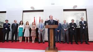 Acuerdo «pionero» de las universidades para crear un sistema «más eficiente y competitivo»