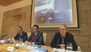 Abanca constata un «crecimiento robusto» de la economía gallega