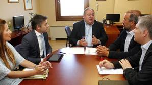 El PP apoyará el aumento hasta 140 millones del presupuesto de la UCLM