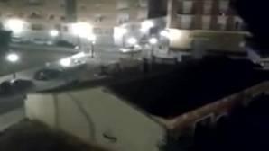 Detenido en Benimàmet un conductor 'kamikaze' que circulaba a gran velocidad por la acera