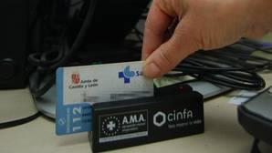 La receta electrónica funciona ya en todos los centros de salud y farmacias