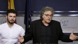 ERC, sobre la decisión del Constitucional: «Si hay que desacatar, desacataremos»
