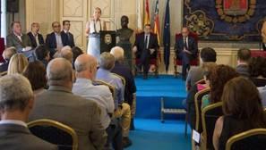 Alicante aspira a la sede de la Agencia Europea del Medicamento junto a la Euipo