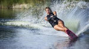 Seseña vuelve a acoger un campeonato de esquí náutico