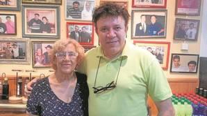 Higueras y Murgui, alcaldes el mes de vacaciones de Carmena en Cádiz