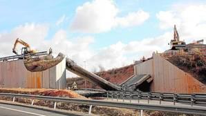 Tras la presiones municipales, este mes comenzarán las obras del puente de Azucaica