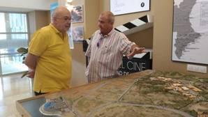 La Ciudad de la Luz es la «mejor opción» para albergar Canal 9 en Alicante