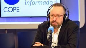 Girauta: «Es el bloqueo del PSOE lo que nos hace reaccionar»