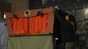 Víctimas del terrorismo piden prohibir un pasacalles a favor presos de ETA en las fiestas de Guernica