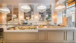 Sushita Café: cocina y cócteles asiáticos para disfrutar del verano en Madrid