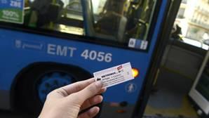 El precio por viaje con metrobús en la EMT, el más caro de España