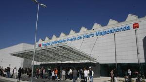 Los madrileños esperan hasta cinco meses para operarse de la cadera