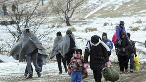España aporta tres millones de euros al Fondo de la UE para paliar la crisis siria