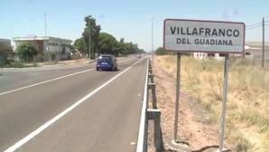 Villafranco del Guadiana tendrá que borrar a Franco de su nombre