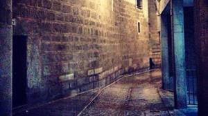 Los homenajes de Cervantes a Toledo