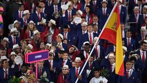 Un vallisoletano pone letra al himno de España