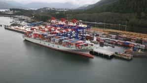 Los puertos de Barbados y Tenerife sellan una alianza de servicios