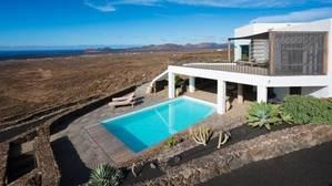 Justin Bieber no ha comprado casa en Lanzarote