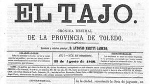 Así fueron las dos primeras corridas en la plaza de toros de Toledo, que cumple 150 años