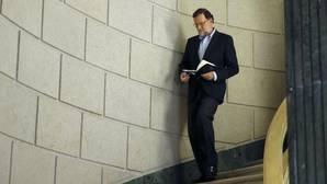 Rajoy irá a la investidura el 30 y sitúa las posibles elecciones en Navidad