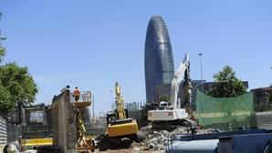 Barcelona implantará una «superilla» en Poblenou en septiembre