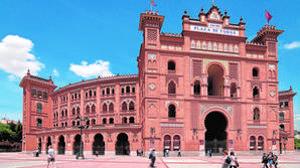 Madrid, la comunidad más taurina