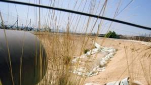Los embalses del Júcar y el Segura apenas llegan al 30% de su capacidad