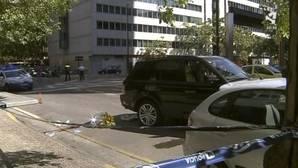 Muere el hombre que tiroteó a su exmujer en Zaragoza