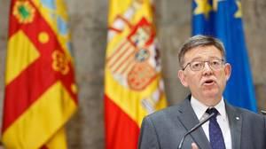 Puig volverá a incluir 1.300 millones ficticios en el presupuesto de 2017