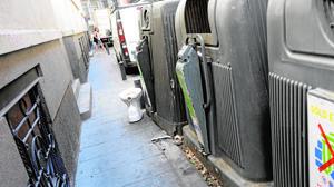 Madrid devorada por la basura: «Tanta porquería destroza la imagen de la ciudad»