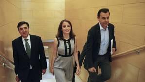 PP y Ciudadanos pactan cambiar la elección de jueces del Poder Judicial