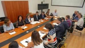 Solo uno de los 42 incendiarios detenidos en Galicia está en la cárcel