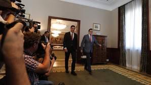 PP y PSOE evitarán que unas terceras elecciones coincidan con la Navidad